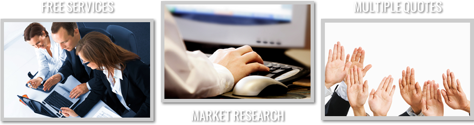 Multiple Bids - Free Service - Market Research